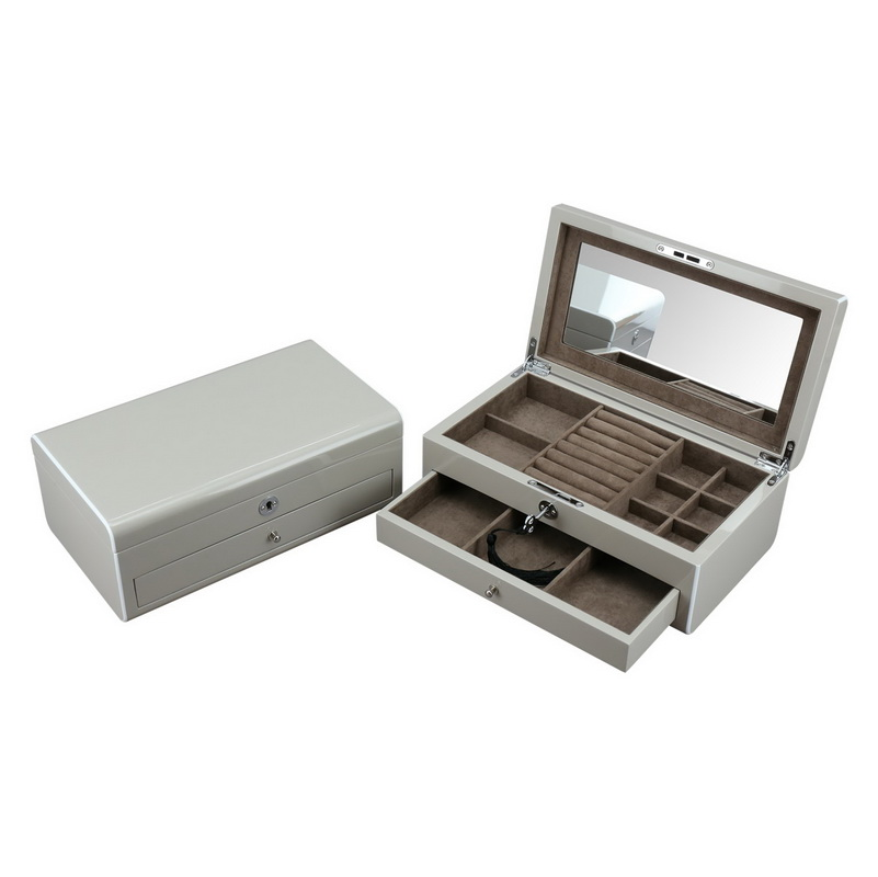 Jewelry Collection Boxes